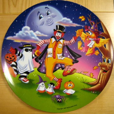 マクドナルド絵皿1.JPG
